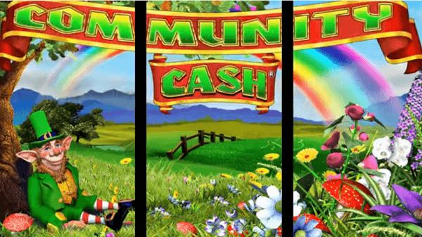 Barcrest Rainbow Riches Community Cash