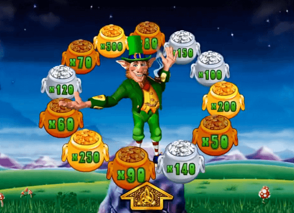 Beat Rainbow Riches
