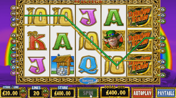 Fruit Machine Games Rainbow Riches