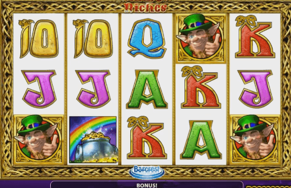 Rainbow Riches For Fun