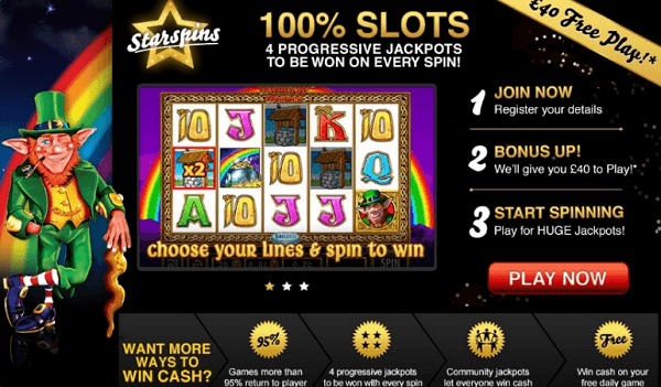 Rainbow Riches Free Bonus