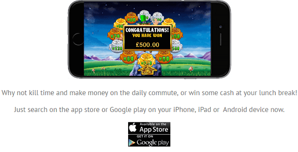 Rainbow Riches Free Demo