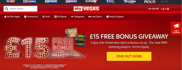 Rainbow Riches Free Games Promotions