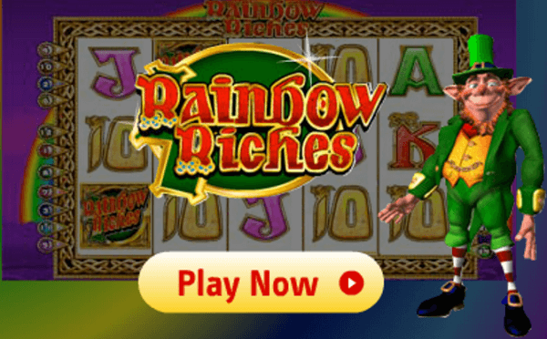 Rainbow Riches Hints