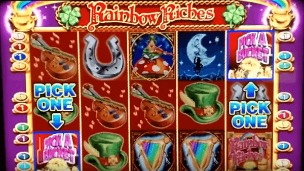 Rainbow Riches IGT