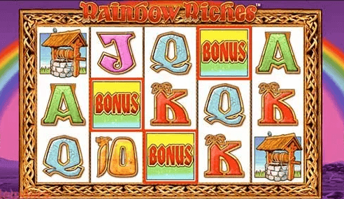 Rainbow Riches Mobile Free