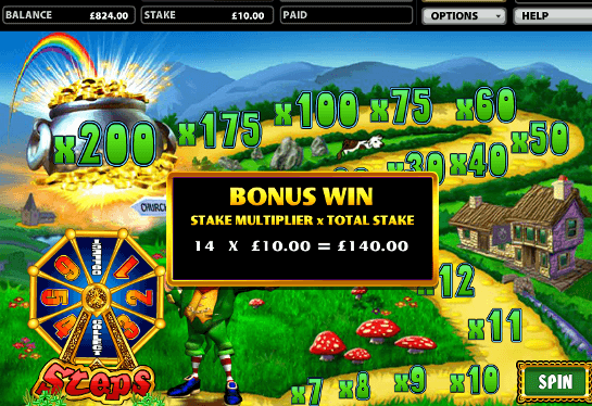 Rainbow Riches Slot Machine Cheats