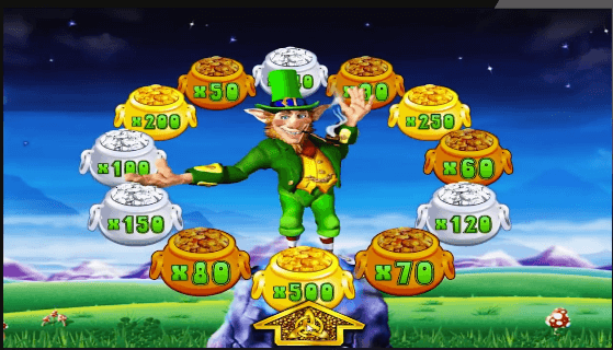 Rainbow Riches Slot Machines Free Play Bonus