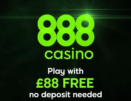 Casino888 Gratis