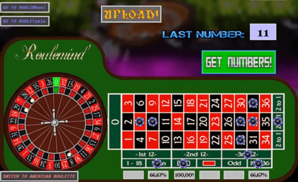 Free Roulette No Deposit Required