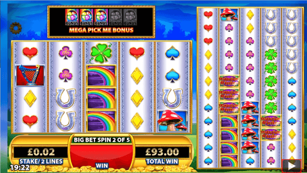 How to Play Rainbow Riches Reels of Gold