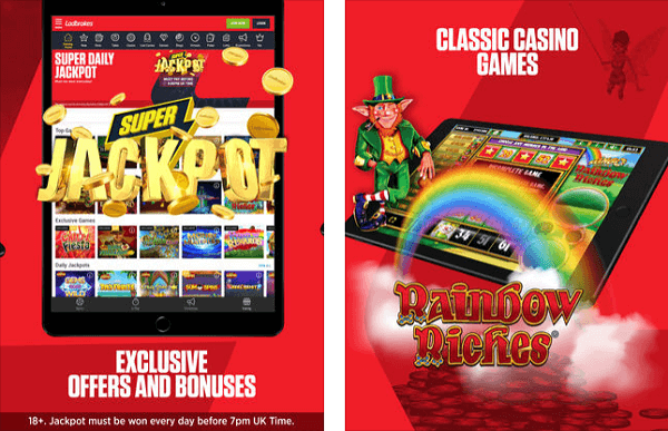 Leprechauns luck ladbrokes betting what can you bet on in vegas