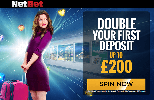 NetBet Rainbow Riches