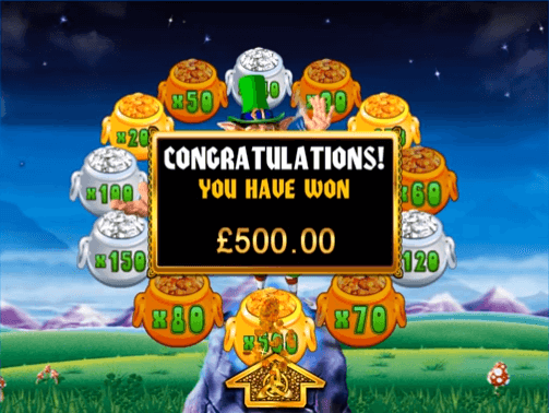 Rainbow riches fields of gold slots who gives a crap australia